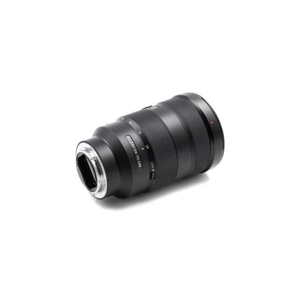 sony 24 70mm f2.8 3