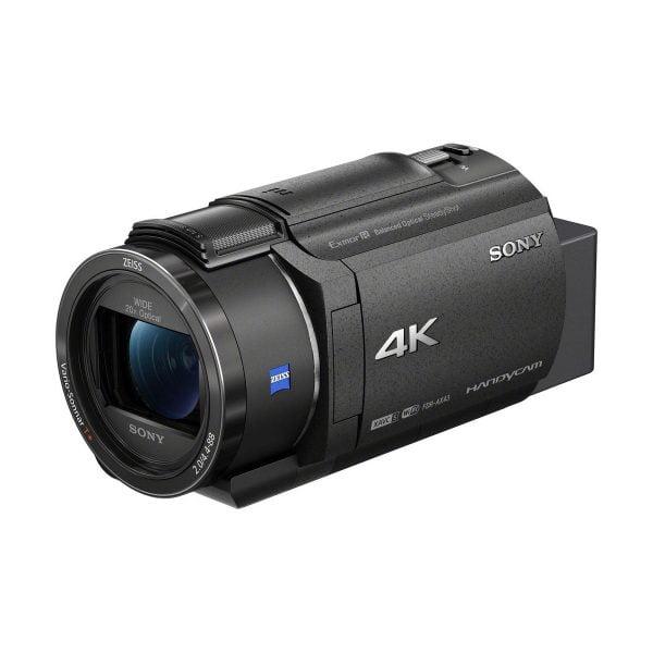 Sony FDR-AX43 – 4K Videokamera