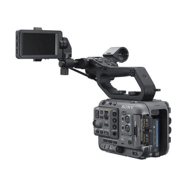 Sony FX6 – Elokuvakamera