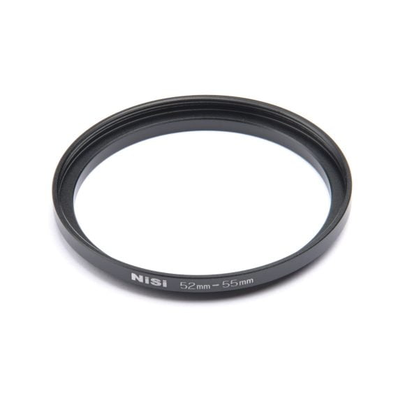 NiSi step-up ring 52-55mm