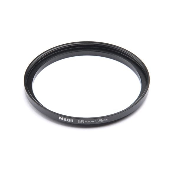 NiSi step-up ring 55-58mm