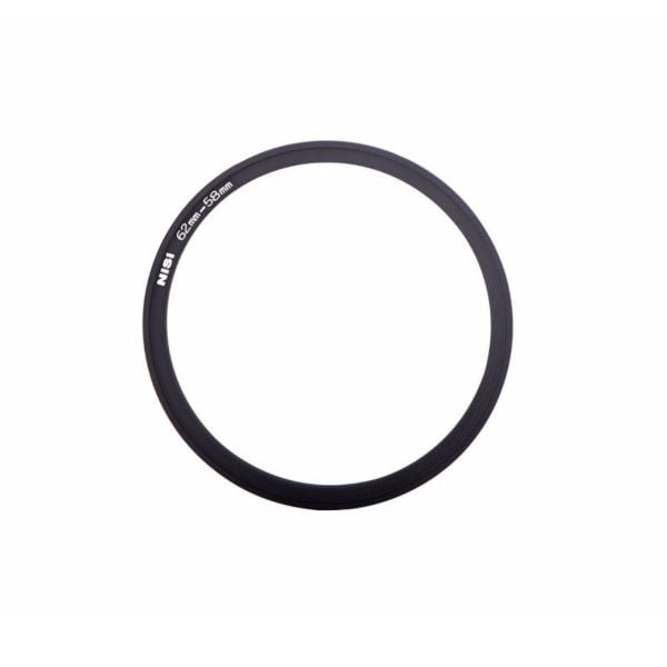 NiSi step-down ring 62-58mm