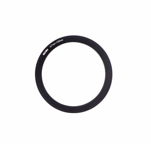 NiSi step-down ring 67-58mm