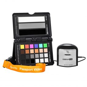 X-Rite i1 Filmmaker kit (Plus / HDR i1Display Pro)