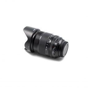 Fujinon XF 18-135mm f/3.5-5.6 LM OIS WR – Käytetty