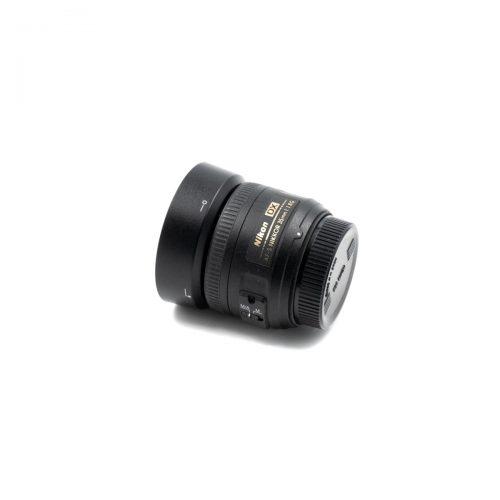 nikkor 35mm f1.8 dx 1