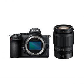 Nikon Z5 runko (Kopio)