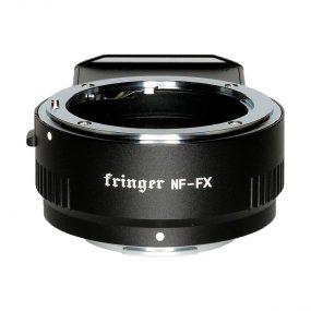 Fringer Lens Mount Adapter FR-FTX1 Nikon F to Fujifilm X