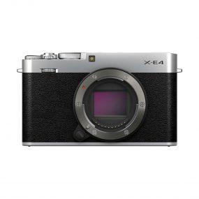 Fujifilm X-E4 – Hopea