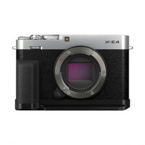 Fujifilm X-E4 Accessory Kit – Musta (Kopio)