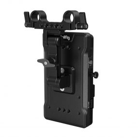 Smallrig 3059 Battery Adapter Plate V-Mount w Arm