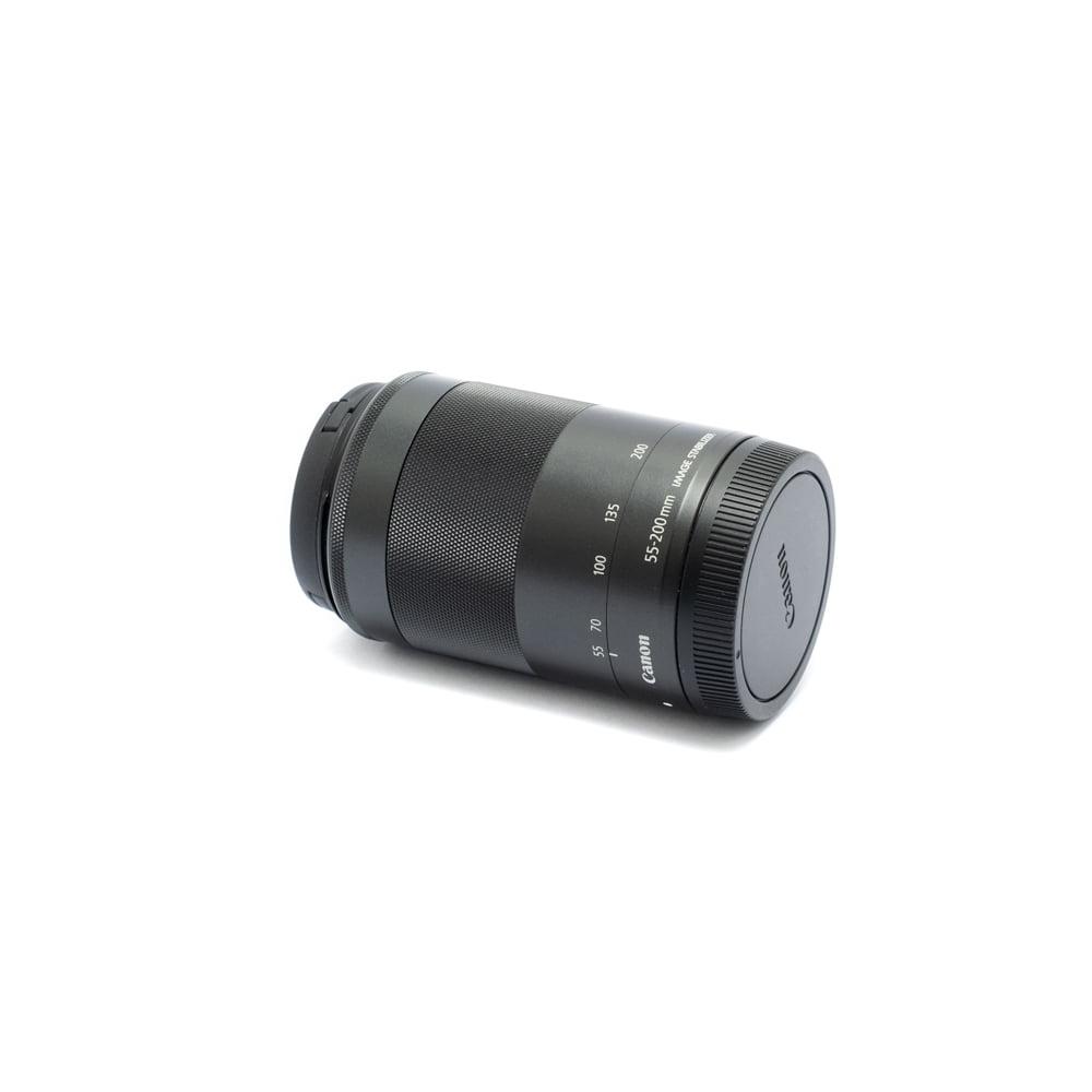 canon 55 200mm 1