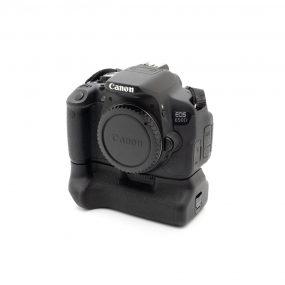 canon eos 650d 1