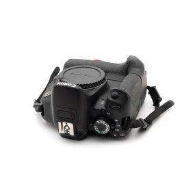 canon eos 650d 4