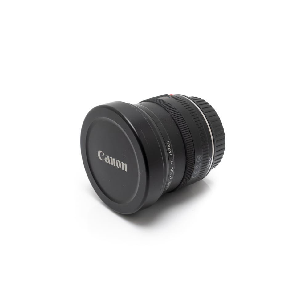 canon fisheye 15mm 1