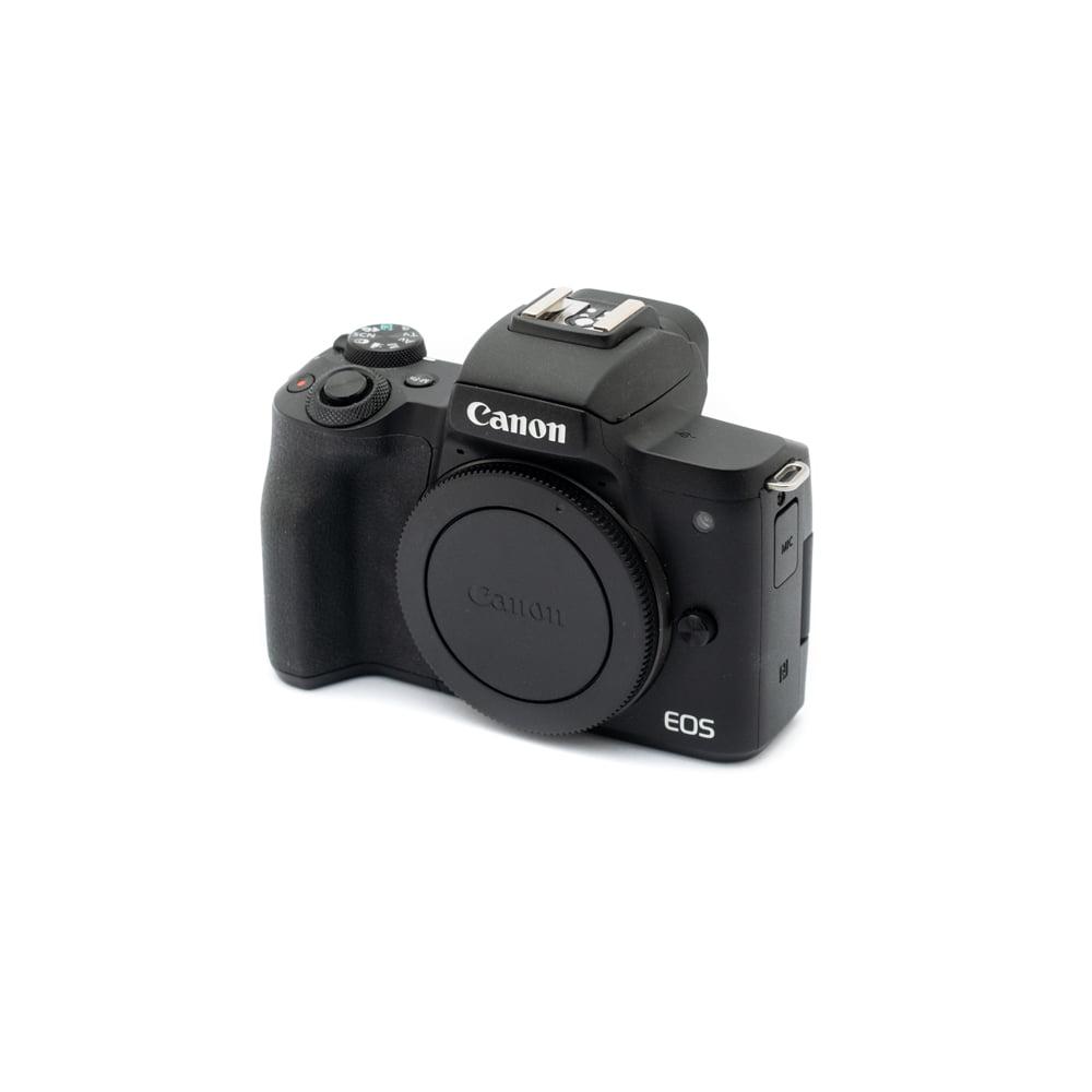 canon m50 1