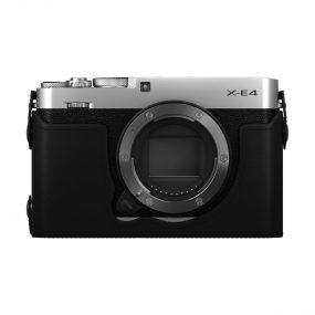 Fujifilm BLC-XE4 nahkalaukku