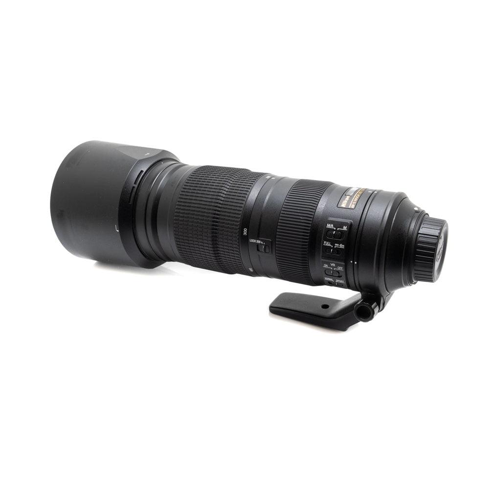 Nikon Z6 II (Kunto K5, Takuuta 22kk, Shuttercount 1100) – Käytetty