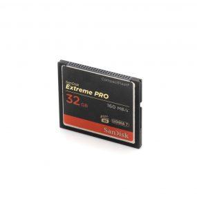 sandisk extremepro 160mb s 32gb 1
