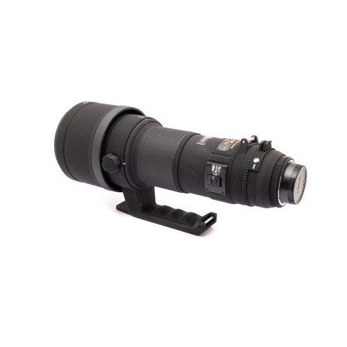 sigma 500mm nikon 1