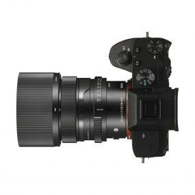 Sigma 65mm F2 DG DN – Sony E