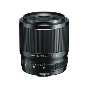 Tokina ATX-M 23mm f/1.4 X – Fujifilm