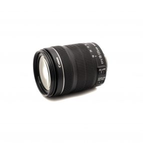canon 18 135mm is 2