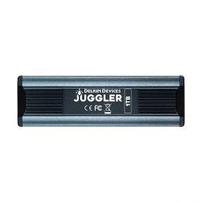Delkin Juggler USB 3.1/Type C SSD R1050/W1000 1TB