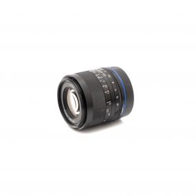 loxia 50mm f2 2