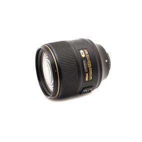nikkor 105mm f1.4 2
