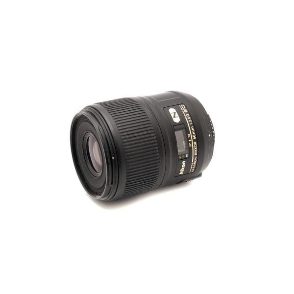 nikkor 60mm f2.8 2