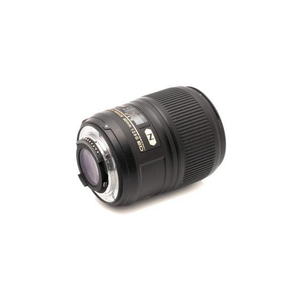 nikkor 60mm f2.8 3