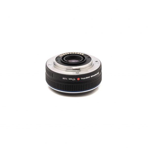 olympus 17mm f2.8 3