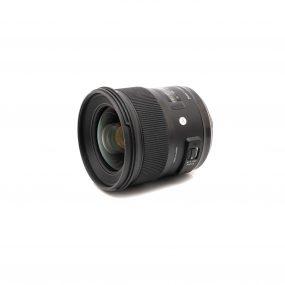 sigma 24mm f1.4 nikon 2