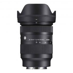Sigma 28-70mm f/2.8 DG DN C – Sony FE