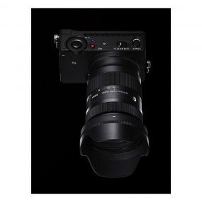 Sigma 28-70mm f/2.8 DG DN C – L-mount