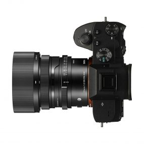 Sigma 35mm f/2 DG DN – Sony E