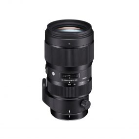 Sigma 50-100mm f/1.8 DC HSM Art – Canon EF/EF-S