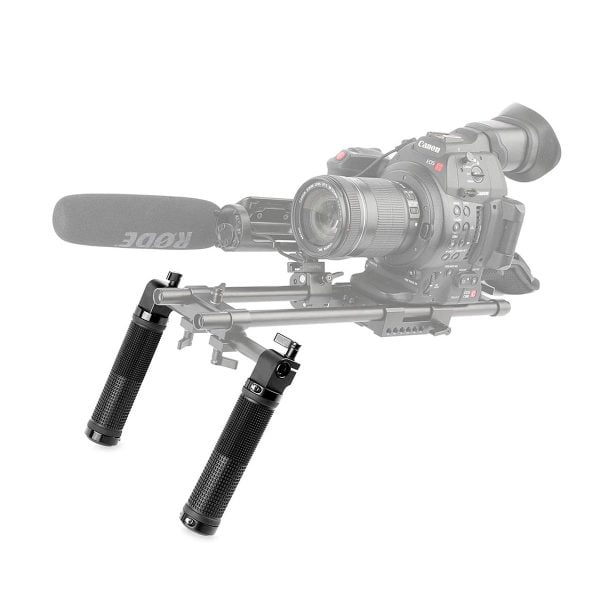 SmallRig 1626 Handle with 15mm Rod Clamp 2kpl