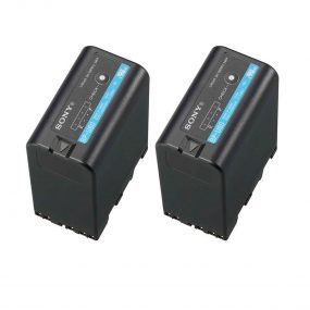 Sony BP-U60 Akku 2-pack