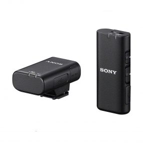 Sony ECM-W2BT Langaton mikrofoni
