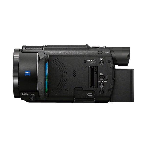 Sony FDR-AX53 – 4K Videokamera