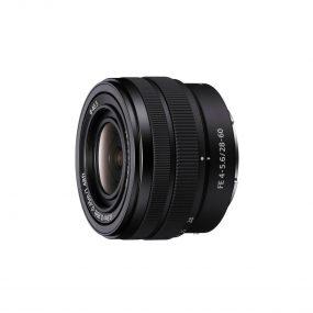 Sony FE 28-60mm f/4 – 5.6 OSS