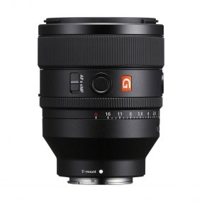Sony FE 50mm f/1.2 GM