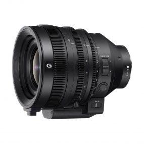 Sony FE C 16-35mm T3.1 G