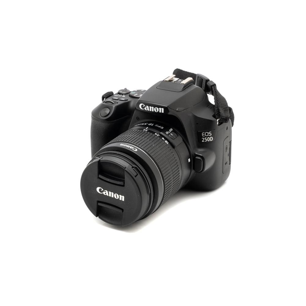 canon 250d 1