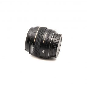 canon 50mm f1.4 1