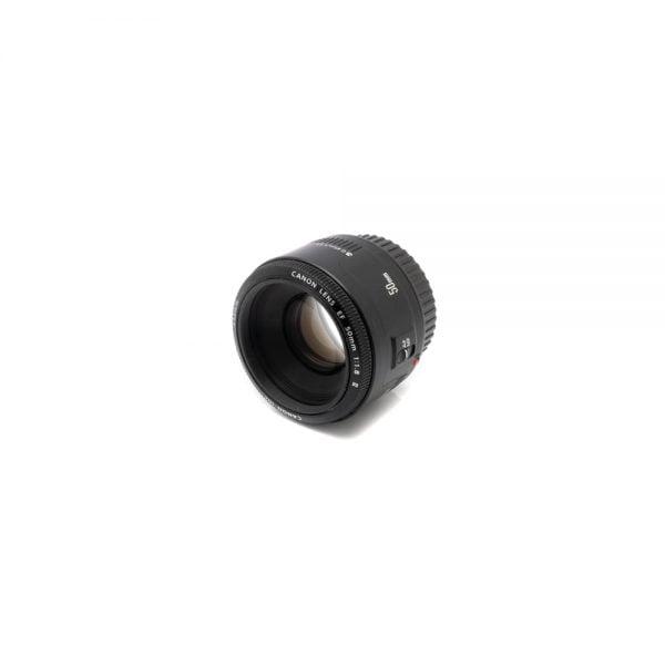 canon 50mm f1.8 ii 2