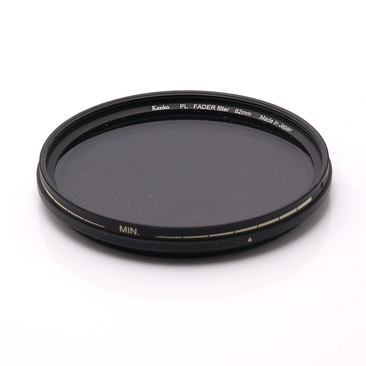 Kenko PL-Fader Filter ND3-ND400 (sis. ALV 24%) – Käytetty