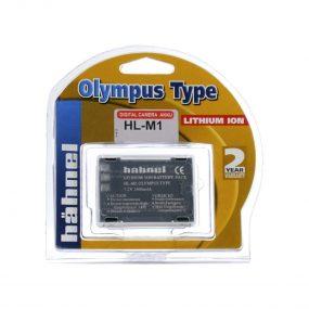 Hähnel HL-M1 ( Olympus PS-BLM1 )